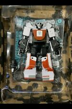 Transformers Generations Selects Deluxe - Exhaust