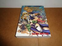 Chrono Crusade Vol. 7 by Daisuke Moriyama ADV Manga Graphic Novel Book English