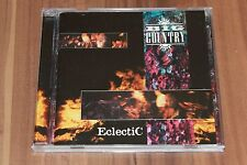 Big Country - Eclectic (1996) (CD) (TRA CD 234, GAS 0000234 TRA)