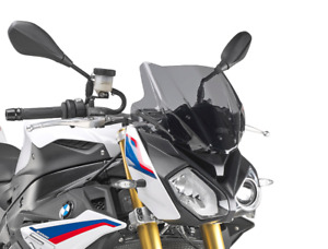 BMW S1000R Fly SCREEN smoked specific S 1000 R (14 - 19) Givi 5104S WINDSCREEN