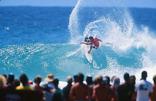 "Andy Irons 8x12"" Photo at Snapper Rocks (Australia)"