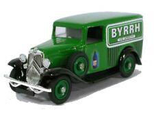 """Citroën camionnette 500 Kg 1934 """"Byrrh"""" ELIGOR"""