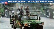 HOBBY Boss 1/35 Meng Shi 1.35 T Militare Light Utility Vehicle # 82467 @