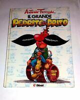 Il grande Pedrito el drito -  Antonio Terenghi - Rizzoli, 1993