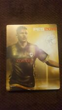PES PRO EVO SOCCER 2016 STEELBOOK (NO GAME) PS3 PS4