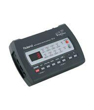 Roloand TD 3 V / TD3 / TD-3 drum module compleet met voeding en rackmount