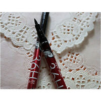 Black Waterproof Liquid Eyeliner Eye Liner Pencil Pen Make Up Beauty Comestic