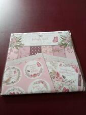 """The Paper Boutique Butterfly Ballet 8"""" x 8"""" Kit - New"""