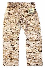 BLACKHAWK! Warrior Wear V.2 HPFU ITS 30x32 Combat Pants Desert Digital AOR1