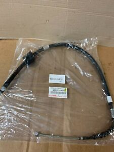 46410-26400 Handbrake Cable for Toyota Hiace Mk4 2.4 2.7 1995-1999