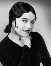 8x10 Print Pola Negri The Charmer 1925 #PN838