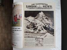 The Illustrated London News - Saturday June 3, 1961