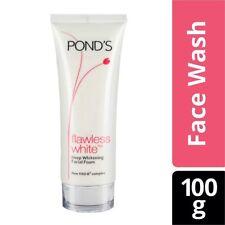 Pond's Flawless White Deep Whitening Facial Foam - 100 Gram