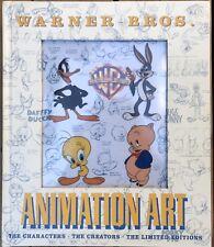 Warner Brothers Animation Art