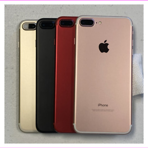 Apple iPhone 7 Plus - 128GB - All Colors - Unlocked - Good Condition