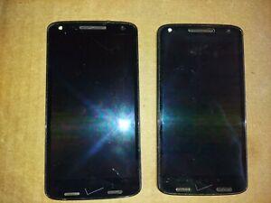 Motorola Droid Turbo 2 - 32GB - Gray (Verizon) Smartphone - 1 available