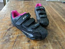 Louise Garneau Multi Airflex  HRS-80 Women's Size 41 (USA 10)Cycling Shoes NWOB