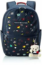 Tommy Hilfiger Corporate Girl Backpack - Zaini Bambina Blau (tommy (x0i)