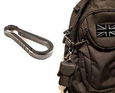 Titanium Key Ring Clip - Waterproof - Rust Proof - Mud Proof - High Strength