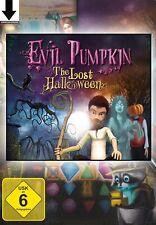 Evil Pumpkin: The Lost Halloween - Wimmelbild und Minispiele - PC Download