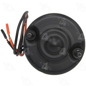 New Blower Motor Without Wheel Four Seasons 35504