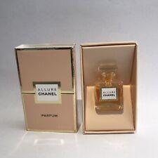 Chanel Allure miniature parfum 1,5ml