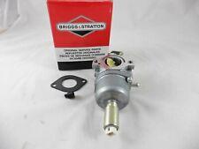 original Briggs & Stratton Vergaser Nikki I/C Rasentraktor 799727 Magnetventil