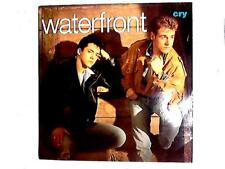 Cry 12in (Waterfront - 1988) 889 407-1 (ID:15438)