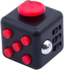 Cool Fidget Cube Vinyl Desk Toy Children Desk Toy Adults Stress Relief Cubes