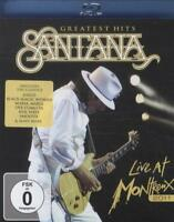 Greatest Hits-Live At Montreux 2011 von Carlos Santana (2012), Neu OVP, Blu-ray