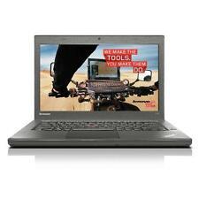 Lenovo ThinkPad PC Notebooks & Netbooks mit Windows 10, 8GB Arbeitsspeicher T440
