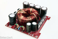 1 commutazione Boost Power Supply Board XXYYX a ± 45V Alimentatore da 500 W PER AUTO AUTOMOBILI