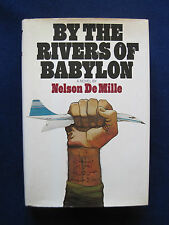 By the Rivers of Babylon by NELSON DE MILLE - Modern Military Thriller