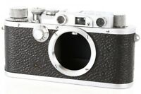 Leotax Showa Kogaku DIV Rangefinder Camera *Rare* Leica Screw LTM L39 from Japan