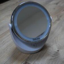 Miroir double face maquillage