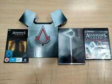 Xbox 360 - Assassin´s Creed Revelations Collector´s Edition - ESP
