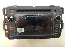 NEW OEM Radio/Nav System - GM #84082783 - '15-'17 Chevy Traverse & Buick Enclave