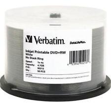 Verbatim VER43489 DVD-RW 4.7GB 4X