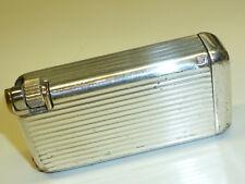 """QUERCIA Flaminaire """"Crillon"""" Pocket Gas lighter-briquet - 1948-France"""