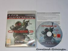 PlayStation 3 / PS3 Game: Crysis 3 (Complete)