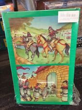 Bum 1/72 303D China Army On The Great Wall Short Edition Miniature Model Kit