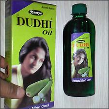 Dudhi Herbal Hair Oil (200 ml)- Applied For Anti-hair Fall Prime Quality-Unisex