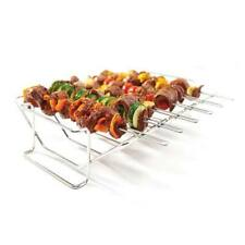 Broil King Roasting, Rib and Skewer Rack Kit 64233