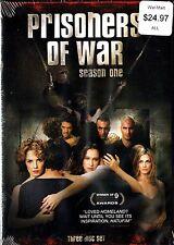 Prisoners Of War: Season One DVD series homeland is based on BRAND NEW