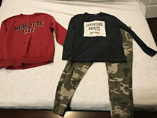 Zara Kids Lot Of 3 Boys Size 11/12