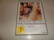DVD  Vicky Cristina Barcelona (1)