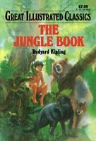 The Jungle Book by Kipling, Rudyard Book The Fast Free Shipping