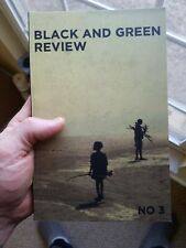 Black And Green Review No 3 Rewilding Anarchy