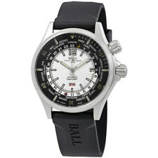 Ball Engineer Master II Diver Automatic Mens Watch DG2022AP-PAJ-WH