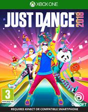 Just Dance 2018 - XBOX ONE ITA - NUOVO/SIGILLATO [XONE0497]